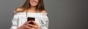 Online Dating: Tips For Creating A Good Profile Picture